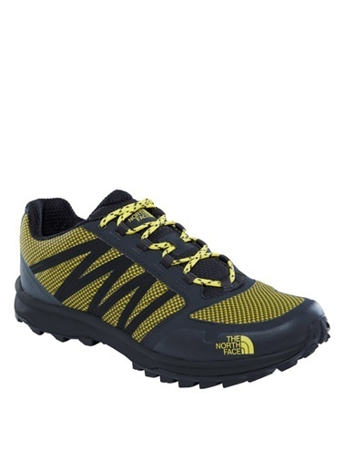 The North Face Litewave Fastpack Siyah